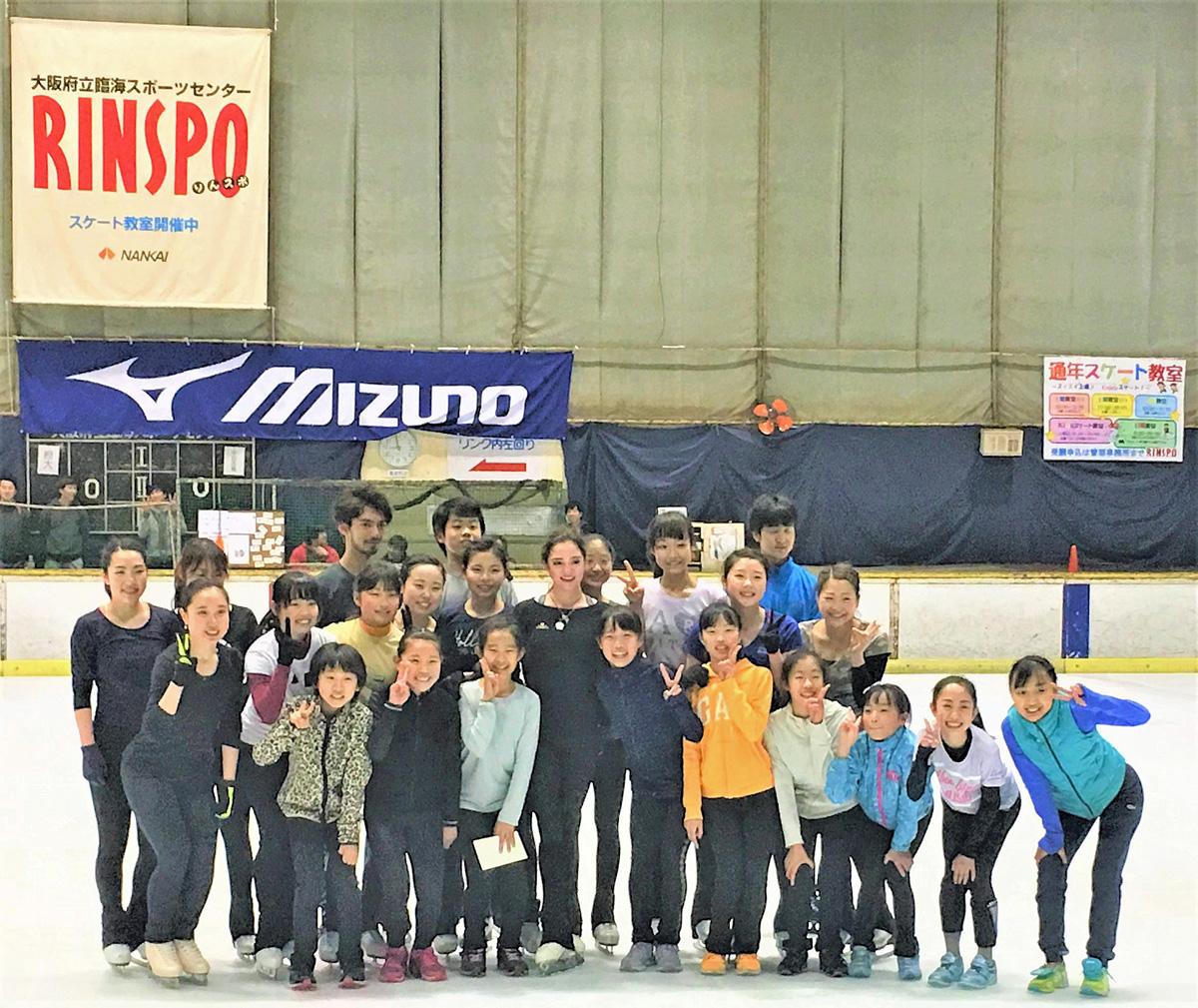 府立 臨海 スポーツ センター 大阪